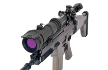 Gun mounted high quality day and night system/night vision(PS28)