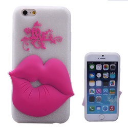 wholesale factory price silicone cheap mobile phone case for iphone