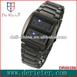 de rieter watch watch design and OEM ODM factory smart led rgb remote control