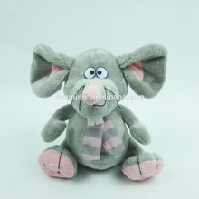 Minnie Mouse Toys Soft Plush Mouse Stuffed Mouse With Big Eyes