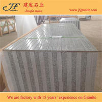cheapest G603 grey granite countertop