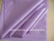 600D PU Oxford cloth waterproof fabric