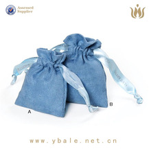 Bo Yang Shenzhen packaging manufacturers supply a variety of velvet bag large favorably