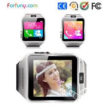 """1.5"""" 2G SIM Card OGS Touch Screen Smart Watch Phone/Mobile Watch Phone/Android Mobile Watch"""