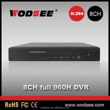 Wholesale CCTV DVR H 264 FULL HD 4CH 8CH 16CH DVR HDMI 1080P DVR