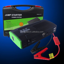 13600 mah mini emergency jump starter 12v