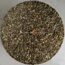 Fertilizantes 1.5 - 2.5 mm bruto vermiculita