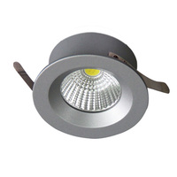 High thermal conductivity Aluminum CE&ROHS SAA 8W COB LED down light-SY Mickey
