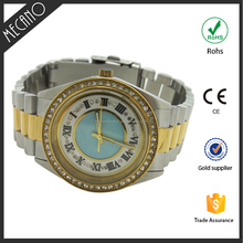 High quality quartz china factory watches water resistant simple private logo watch