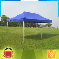 Fixed Gazebo 40 Hex Alu Folding Tent