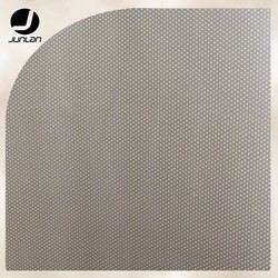 paint dot pattern printed fabric for sofa