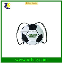 Brazil football shaped shopping bag manufacturer