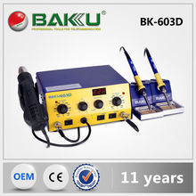 Baku Exceptional Quality Hot Air Bga Reballing Rework Station