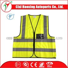 Excellent quality Cheapest safety vest and warning triangle kit