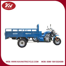 Fashion motorcycle engine 250cc china with long cargo/carriage box