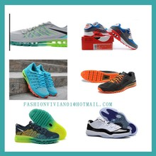 2015 fashion new running hotsale men max cheap branded air sports shoes