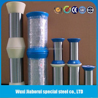 Galvanized stainless steel cable/stay wire stainless steel wire