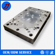 Volume manufacture hardware die mold