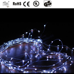 LED copper wire lights, copper wire Branch light,Decorative line lights