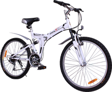 Factory Produce 24 Inch Folding Bicycle Foldable 26 inch