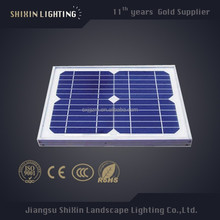 12v 10w solar panel price/manufacturers in china