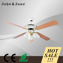 2015 Newest Hot Selling Remote Control Large Ceiling Fans