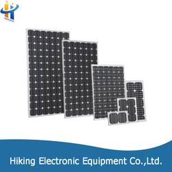 Competitive Price Products for india market cheap 1kw solar panel