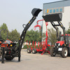 Sunco LW Series Side Shift Backhoe for Tractor