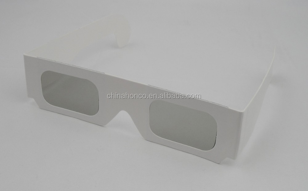 where can i buy paper 3d glasses