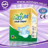 New arrival with best price!! Dr. right adult diaper liner
