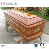funeral urns cherry wood plaque