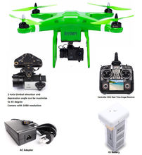 2015 new products store waterproof rc quadcopter with camera