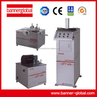 High quality MTS Impact test sample prepare machine for sale QYJ4201