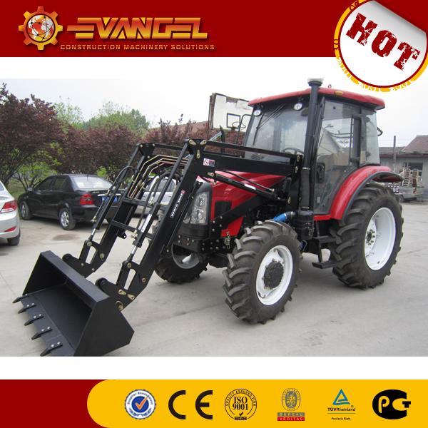 foton lutong marke neue 500 traktor mit frontlader traktor. Black Bedroom Furniture Sets. Home Design Ideas