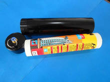 China manufacture 300cc silicon sealant cartridge