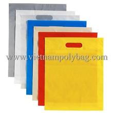 merchandise plastic bag made in Vietnam