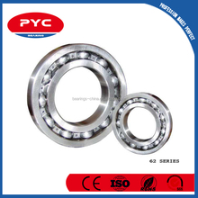 PYC High Precision All 62 Series Ball Bearing Sizes Best Price 6203 Bearing Autozone From Bearing Supplier