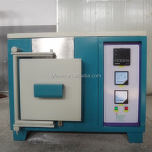Laboratory mini box electric furnace