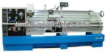 """ 660mm/800mm swing"" gap-casa de precisión de la máquina del torno/gap-casa horizontal de la máquina del torno/torno de metal"