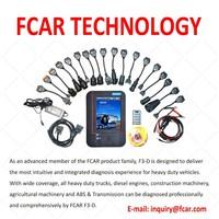 Original+Factory Price for International Truck Diagnostic Scanner ( Fcar F3-D)