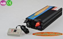 Innovative High Quality 1000 watt Pure Sine Wave AC inverter