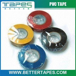 China hot sale PVC insulation tape in low price