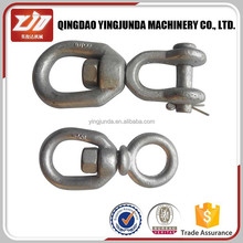 the us swivels double swivel anchor chain connector