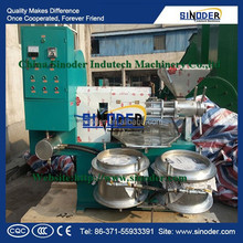 High pure oil oil press machine . oil press , sunflower oil presss witt CE approved