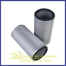 big flow capacity export Tailand active carbon air filter cartridge