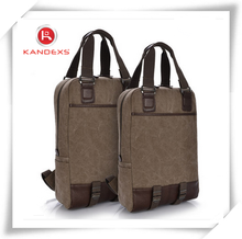 Most Popular Waterproof Canvas Laptop Handbag Import Wholesale