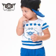 wholesale children's boutique clothing 2015 european FASHION design 100% cotton wholesale kids clothings