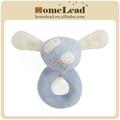 macio animal plush baby rattle