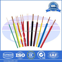 Perfect Quality 0.5mm2 Electrical Cable Wire Supplied From Direct Manufacturer