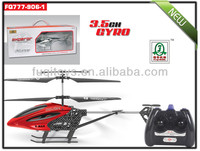 3.5ch helicopteros rc a radio control with Gyro